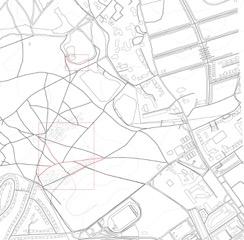 Parliament Hill, Hampstead Heath location map